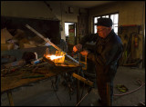 Jonny welding