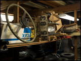 Old stuff in the attic