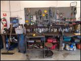Kjells workbench