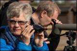 Many older binoculars in use