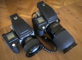 Double H5D-50 (CCD & CMOS)