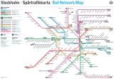 Tunnelbanan (Stockholm Metro)