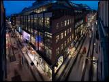 Drottninggatan - Stockholm
