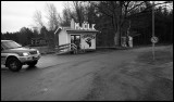 Local milkshop - Sibirien (Hässleholm)