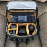 Nov 3 (Inside Your Camera Bag)
