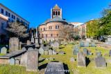 Circular Church Graveyard