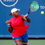 Taylor Townsend, 2017