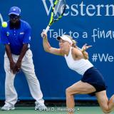 Caroline Wozniacki, 2017