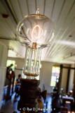 Lighting the lab