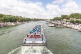 Touring the Seine