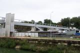 Boissise Rénovation écluse et Nouveau barrage des Vives Eaux