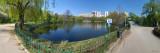 Parcul Morarilor primavara 2017 - Bucuresti