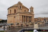 Malta Sightseeing North Route - December 2017
