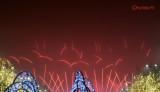 Artificii Revelion 2019 - Bucuresti