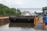 Genesee Brewery Tanks Travel The Erie Canal
