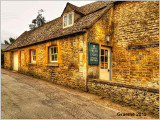 Guiting Power Village
