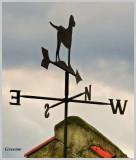 Clocks, Sundials & Weather Vanes