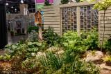 Polinators Love a Bog Garden