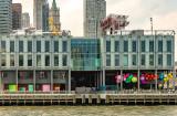 Pier 17 - Heineken Riverdeck