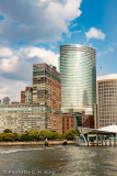 Goldman Sachs Tower - 200 West Street