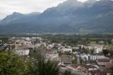 Downtown Vaduz