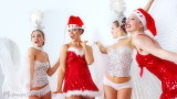 Christmas Shoot - Dargie Entertainment