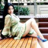 Shelly Green Dress