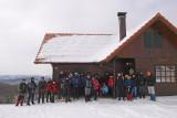25. 02. 2018. prvi pohod planinarske škole - Picelj
