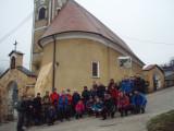 04. 03. 2018. Planinarska škola - Oštrc - Plešivica