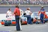 NASCAR (1986, 1979, 1978 1973@MIS)