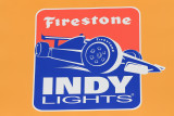 INDYCAR Indy Lights 2012 & 2008; IRL Indy Pro Series 2006