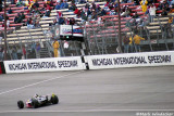 CART U.S. 500 1996 Michigan International Speedway