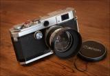 Canon L1, 35mm f2.8