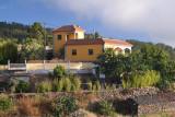 Nice villa in Las Tricias