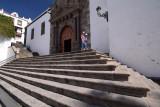 Cathedral, Santa Cruz de la Palma