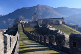 Tessin gallery II: Monte Tamaro-Monte Lema, Lugano & area