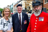 2017 Armed Forces Day in Guildford