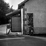 2017 - Roncesvalles - BW009
