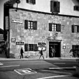 2017 - Roncesvalles - BW010