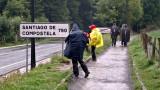 2017 - Roncesvalles to Zubiri - IMGP3279