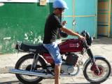 Guantanamo and Santiago de Cuba