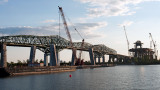 Les ponts Champlain