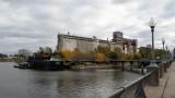 Les vieux silos