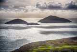 Islands and Clouds