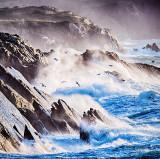 Cruising the Storm