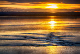 Fergus Estuary Sunset