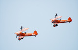 Those Magnificent (Wo)men in their Flying Machines