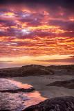 Gurteen Beach / Dog's Bay