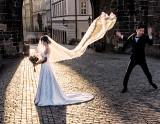 Wedding Shoot at Dawn