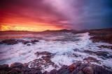 Hebrides Sunset